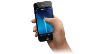 Harmony Smart Contrtol Smartphone