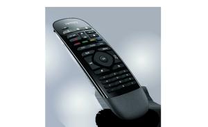 Logitech Harmony Smart Control Fernbedienung
