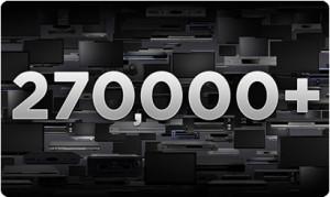Harmony 350 Gerätedatenbank