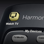 Harmony 350 Watch TV