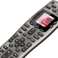 Harmony Remote 650 CE